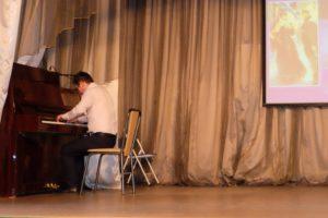 11. Пианист