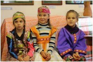 «Один день в яснополянской школе»
